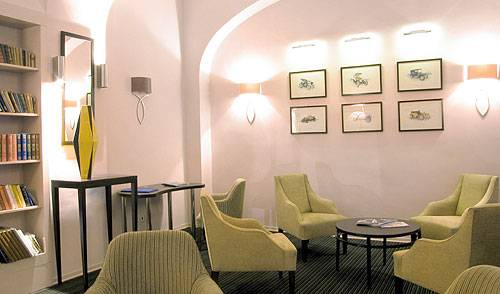 Hotel Piemontese - Search available rooms and beds for hostel and hotel reservations in Torino, cheap hostels 2 photos