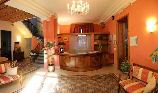 Hotel Savoia and Campana - Search available rooms and beds for hostel and hotel reservations in Montecatini Terme 53 photos