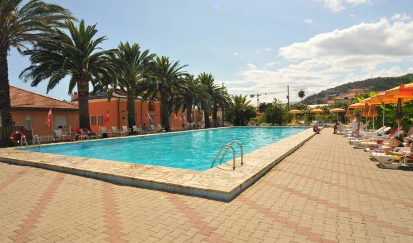 Il Borgo Degli Ulivi Resort - Search available rooms and beds for hostel and hotel reservations in Pietra Ligure 11 photos
