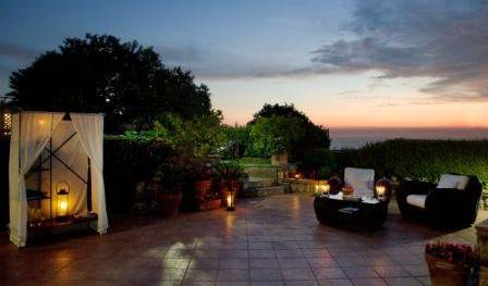 Il Tramonto -  Anacapri, bed & breakfast bookings 18 photos
