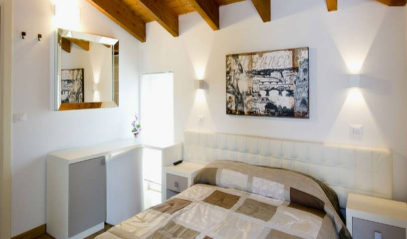 Jolie Bed and Breakfast, fantastic travel destinations in Francavilla al Mare, Italy 6 photos
