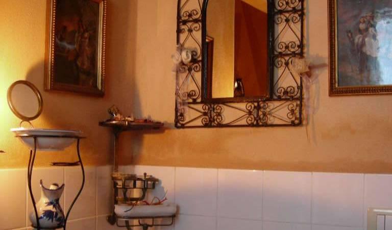 La Casarossa 3 photos