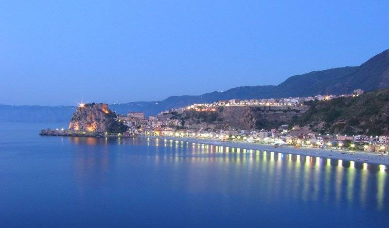 La Locanda di... - Search for free rooms and guaranteed low rates in Scilla, backpacker hostel 9 photos