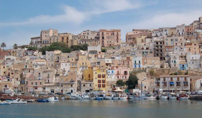 Le Casette del Porto Di Sciacca - Search available rooms and beds for hostel and hotel reservations in Sciacca 12 photos