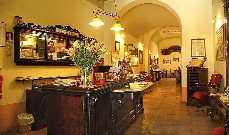 Locanda Degli Artisti Hotel Azzi - Search available rooms and beds for hostel and hotel reservations in Florence 7 photos