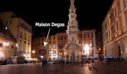 Maison Degas Hotel, famous travel locations and bed & breakfasts in Procida, Italy 13 photos