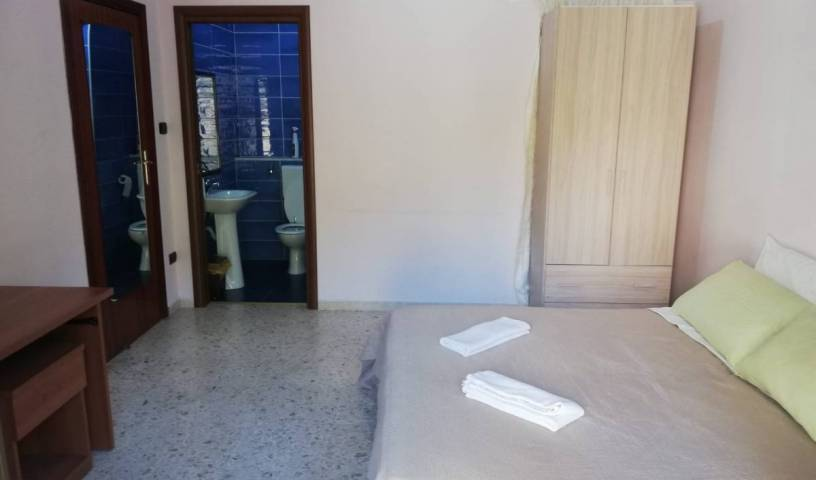 Napoli Fly B and B -  Napoli, Cava de' Tirreni, Italy bed and breakfasts and hotels 1 photo