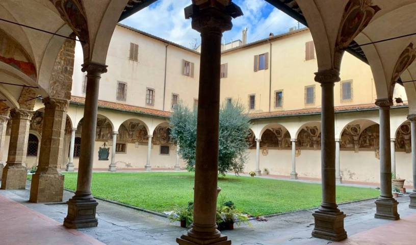 New Generation Hostel Florence Center - Search for free rooms and guaranteed low rates in Firenze 7 photos