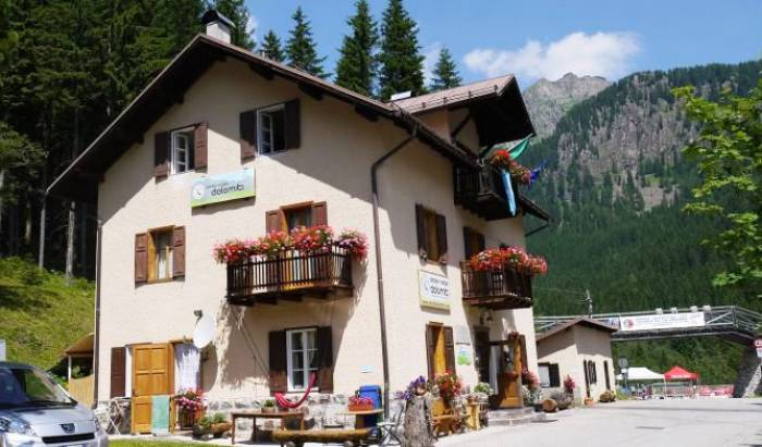 Ostello Dolomiti - Get cheap hostel rates and check availability in San Martino di Castrozza, cheap hostels 10 photos