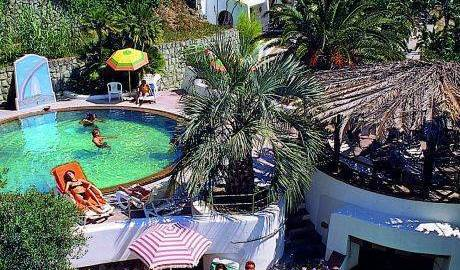Paco Residence - Search available rooms and beds for hostel and hotel reservations in Forio 32 photos
