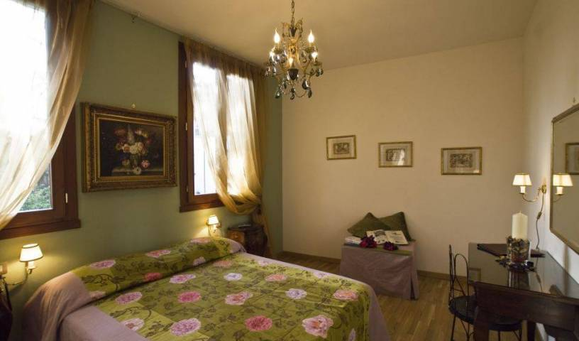 Relais Alcova Del Doge - Search available rooms and beds for hostel and hotel reservations in Mira 13 photos