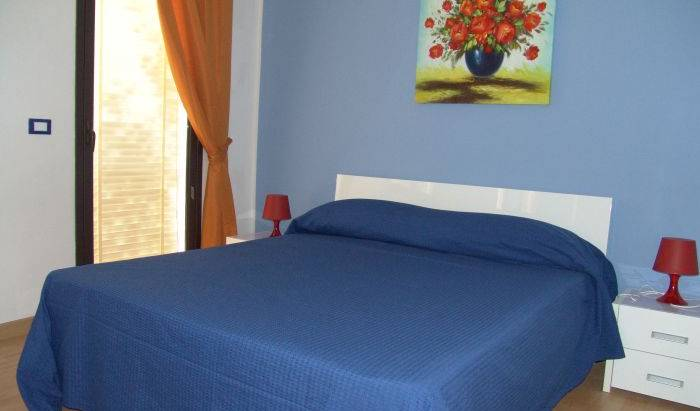 Residence Costa del Sole, high quality travel in Scordia, Italy 8 photos