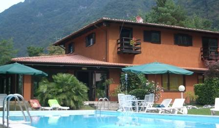 Residence Park Alpini - Get cheap hostel rates and check availability in Idro, youth hostel 27 photos