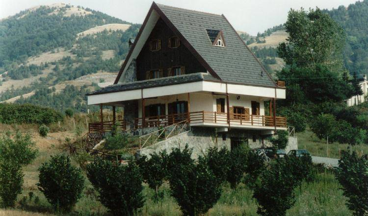 Chalet Rocco Bed and Breakfast 5 photos