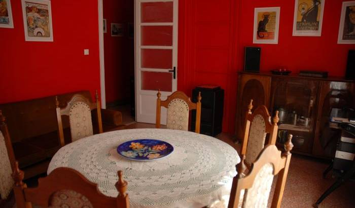 Seralcadio Bed and Breakfast - Search available rooms and beds for hostel and hotel reservations in Palermo 3 photos
