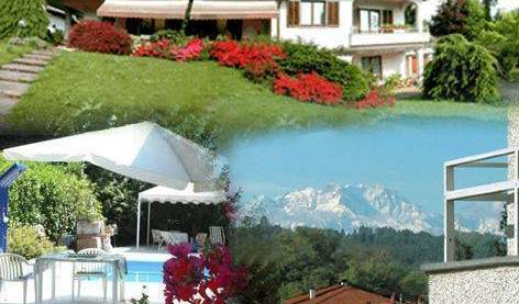 Villa Monterosa - Bed and Breakfast -  Castronno, we compete with the world's best travel sites, book the guaranteed lowest prices 15 photos