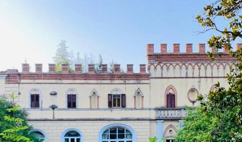 Villa Patrizia Siena - Search available rooms and beds for hostel and hotel reservations in Siena 2 photos