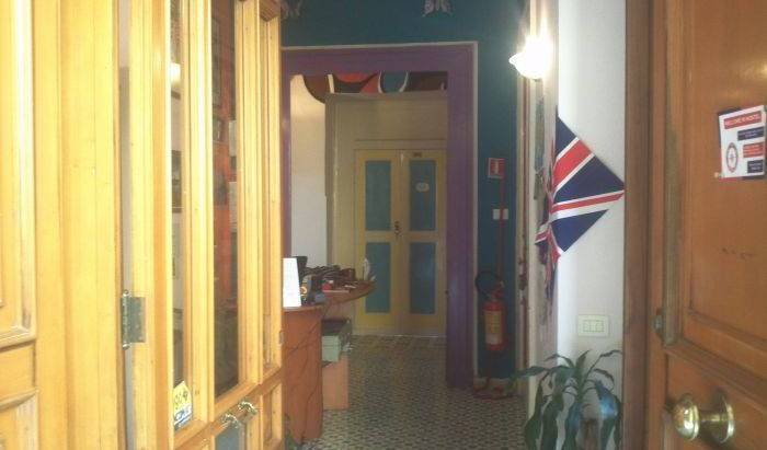 Welcome Inn Hostel - Get cheap hostel rates and check availability in Napoli 12 photos