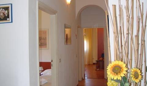 Yellow Apartment - Get cheap hostel rates and check availability in Firenze, first-rate vacations in Florence (Firenze), Italy 13 photos