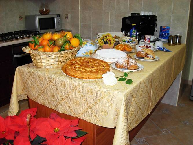 Divinus Bed and Breakfast, Napoli, Italy, hostel vacations in Napoli