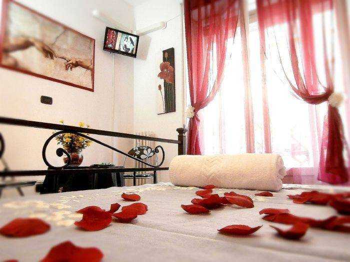 Domus de Angelis, Rome, Italy, Italy auberges et hôtels
