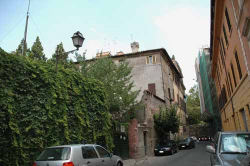 Domus Giulia, Rome, Italy, Italy hostels and hotels