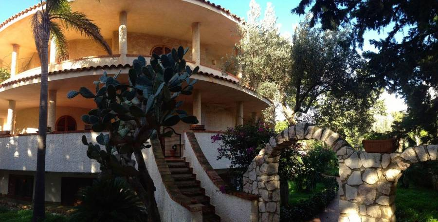 Don Ciccio Sea House, Carini, Italy, Italy bed and breakfasts and hotels