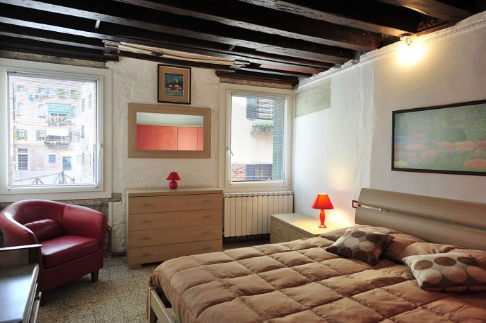 Donne Di Cuori, Venice, Italy, Italy hostels and hotels
