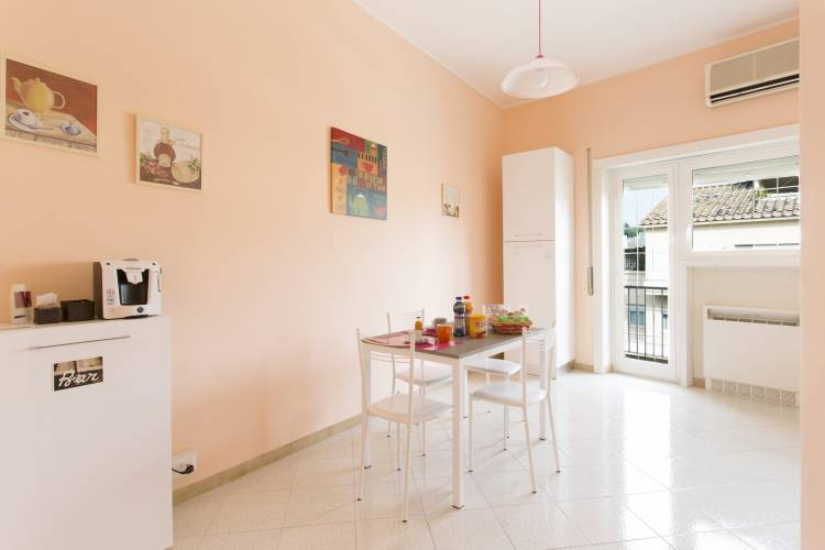 Effeandeffe, Rome, Italy, best small town bed & breakfasts in Rome