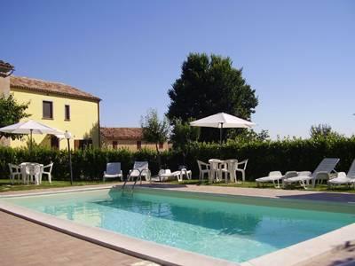 Farm House L'Olmo di Casigliano, Cessapalombo, Italy, Italy hostels and hotels