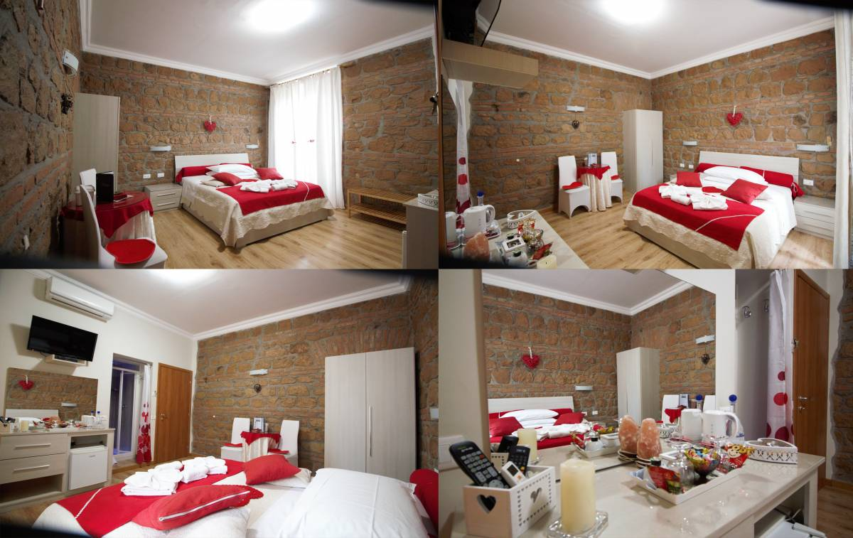 Freedom Love BB, Rome, Italy, Italy hostels and hotels