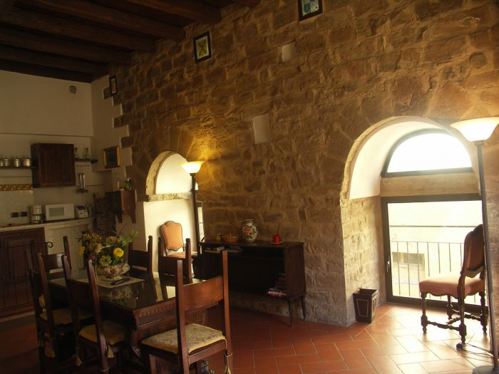 Galigai Tower, Florence, Italy, Italy hostels and hotels