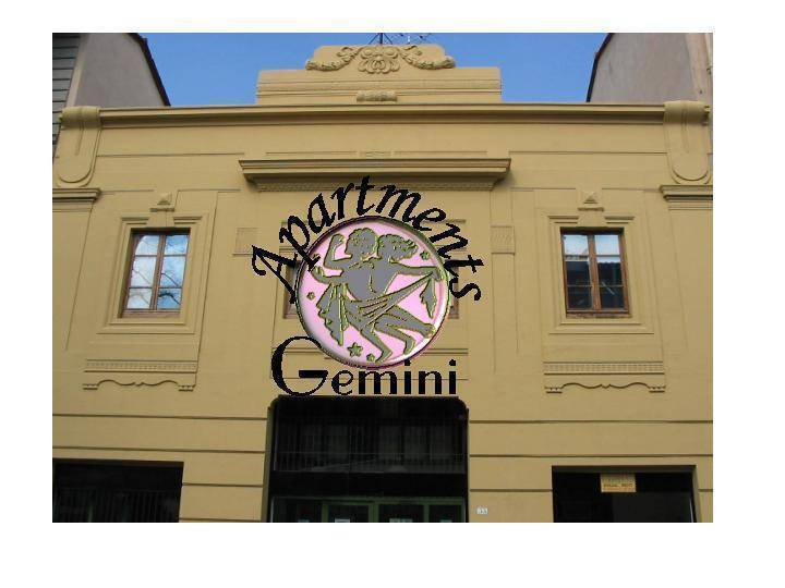 Gemini Studio, Florence, Italy, Italy bed and breakfasts en hotels