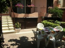 Gioia Bed and Breakfast, Rome, Italy, Italy bed and breakfasts og hoteller
