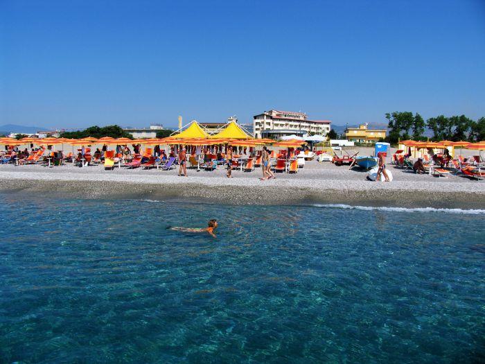 Grand Hotel President, Siderno Marina, Italy, vacation rentals, homes, experiences & places in Siderno Marina