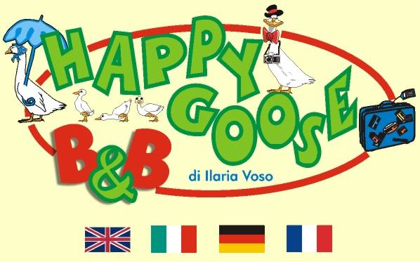 Happy Goose Bed And Breakfast, Rome, Italy, read reviews, compare prices, and book bed & breakfasts in Rome