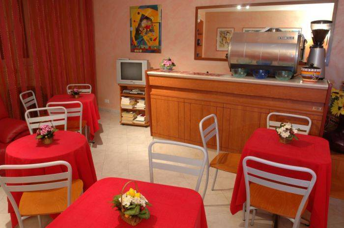 Harmony Bed and Breakfast, Palermo, Italy, best party bed & breakfasts in Palermo