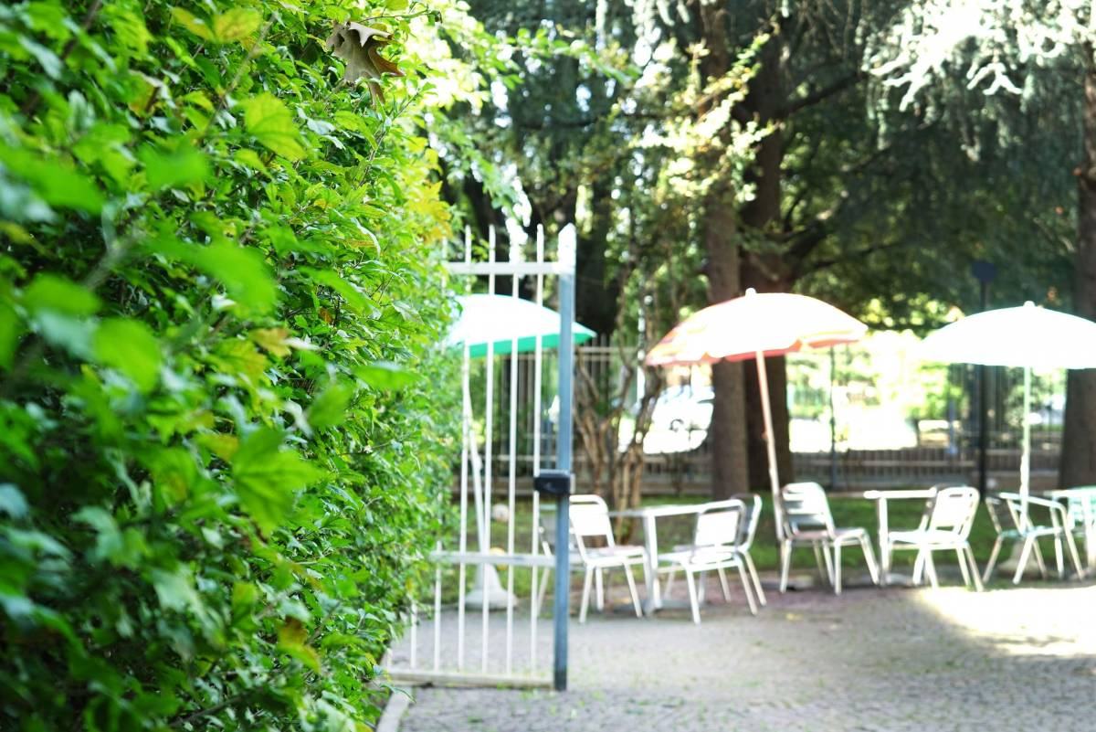 HI Ostello Milano, Milan, Italy, best deals for bed & breakfasts and hotels in Milan