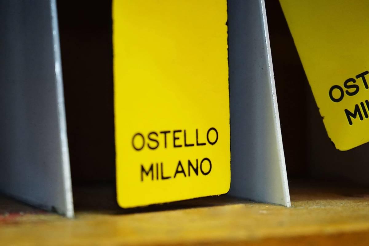 HI Ostello Milano, Milan, Italy, Italy hostels and hotels