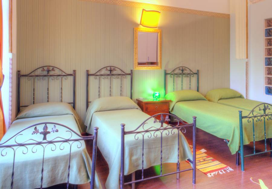 Hostel BB Agata, Palermo, Italy, bed & breakfast deal of the year in Palermo