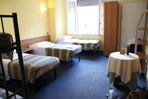 Hostel Gallo D'oro, Florence, Italy, Kako rezervirati hostel bez naknade za rezervaciju u Florence