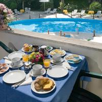 Hotel Ambasciatori Terme, Cervia, Italy, Italy bed and breakfasts and hotels