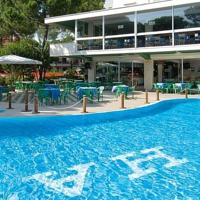 Hotel Ambasciatori Terme, Cervia, Italy, bed & breakfasts with kitchens and microwave in Cervia