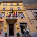 Hotel Aretino, Arezzo, Italy, best North American and South American hostel destinations in Arezzo