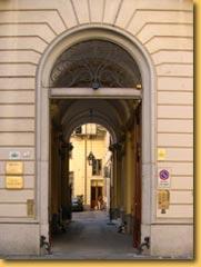 Hotel Artua, Turin, Italy, Italy hostels and hotels
