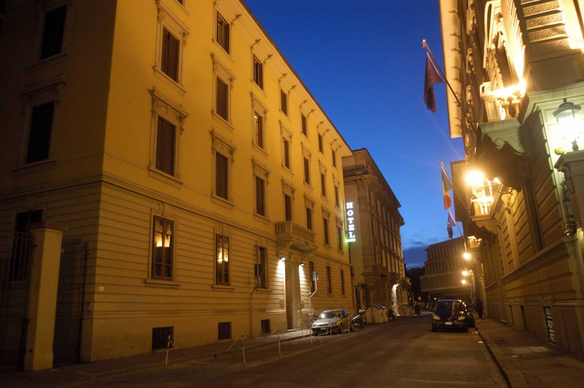 Hotel Beatrice, Firenze, Italy, Italy hostels and hotels