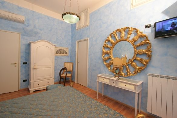 Hotel Berna, Florence, Italy, top travel and hostel trends in Florence