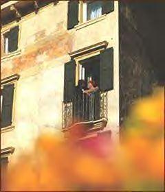 Hotel Bologna, Verona, Italy, Italy hostels and hotels