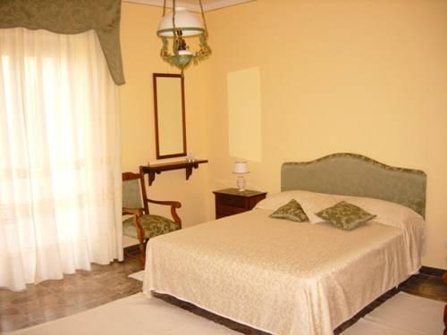 Hotel Casa Vienna, Sorrento, Italy, Italy hostels and hotels