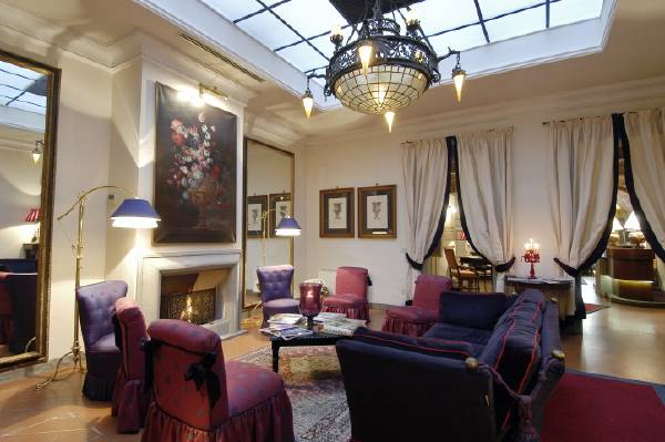 Hotel Cellai, Florence, Italy, Italy hostels and hotels